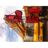 used  crane Kato NK400E-V