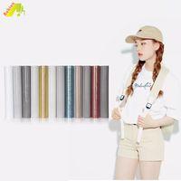 AishanKorean Wholesale Heat Transfer Film for clothing Application Customizable Flock Heat Transfer thumbnail image