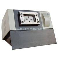 CNJ- Desktop Stepping Cutting Machine