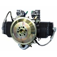 limbach L275E UAV engine