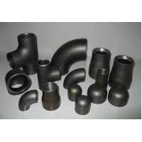 Carbon Steel Seamless Pipe Fitting thumbnail image