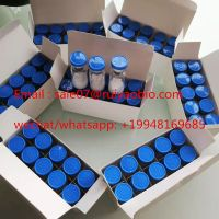 high quality hgh 191aa grwoth hormone Somatropin gh for bodybuilding thumbnail image
