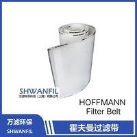 Industrial Filter Belt for Hoffmann equipment Hsf100 74-41510070