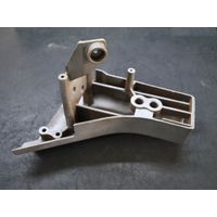 Forklift parts casting-lost wax casting China