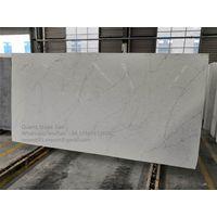 Calacatta carrara Quartz stone slab various sizes available