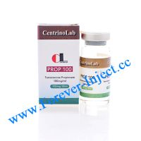 Testosterone Propionate | PROP 100 | Steroids