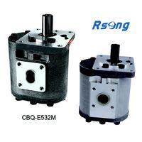 Rotary Gear Pump (CBQ-F580)