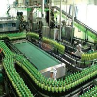 tea / herbal tea beverage production line