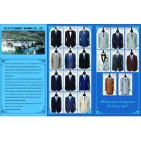 Good Quality Hotsell Black Men Suit