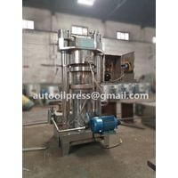 Factory price hydraulic automatic olive sesame walnut oil press machine