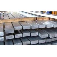 Cold Drawn 304 Stainless Steel Flat Bar