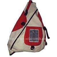 Solar Bag(Solar Charger) thumbnail image