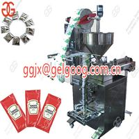 Sesame Paste Packing Machine On Sale Butter Packing Machine thumbnail image