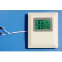 Humidity & Temperature Transmitter for wall mounting