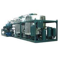engine oil purifier