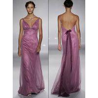 Attractive Bridalmaid Dress/Evening Dress/Prom Dress thumbnail image
