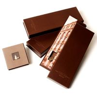 Wooden Box for Chocolate Candy SM3008