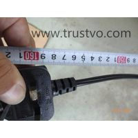 QC inspection service in China