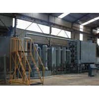 Charcoal Making Machine Carbonization Furnace for Sale thumbnail image