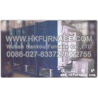 Mid-temperature Bogie-hearth Electric Furnace