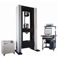 WDW Series Electromechanical Universal Testing Machine