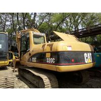 Used CAT 320C Hydraulic Crawler Excavator /Used Cat 330B 330C 330D excavator in good condition