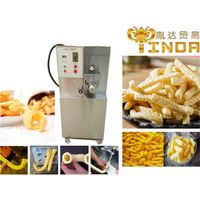 multi-fuction corn puff maker