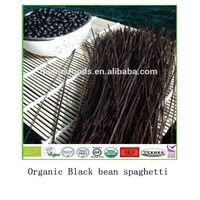 organic blackbean spaghetti