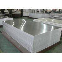 Aluminum sheets and plates