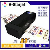 A-StarCut , A3+ , Digital Label Cutter ,