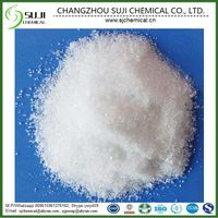 Food Additive Emulsifier Glyceryl Monostearate Monostearin GMS, CAS: 123-94-4 thumbnail image