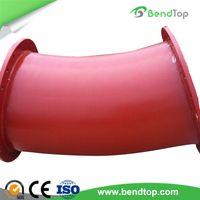 bend weld flange,hot induction bend,bendtop high quality bends