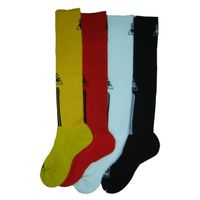 sport socks, soccer socks thumbnail image