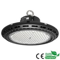 120W UFO LED high bay low bay lights