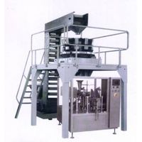 Automatic Weighing Packing Machine thumbnail image