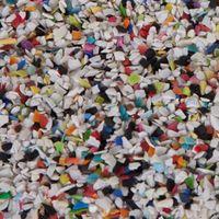Plastic Blasting Media, Melamine Blasting Media for Cleaning and Deburring thumbnail image