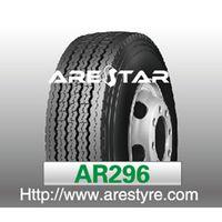 Radial truck tires trailer truck AR296