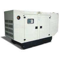 80 KW Volvo Silent Diesel generator Package