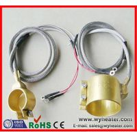Electric Copper Sealed Nozzle Heater