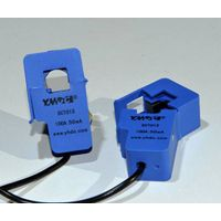 hot sale 5A-100A split-core current transformer