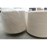 Eco Friendly Regenerated Cotton Yarn 21s/32s Hand Knitting Yarn thumbnail image