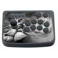 PS2/PS3/PC USB Fighting Stick thumbnail image