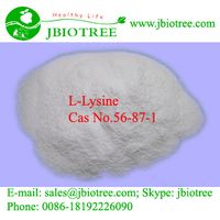 L-Lysine/Cas No.56-87-1