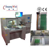 PCB Router Separator/Printed Circuit Board Separador / Equipo de Corte De-panelers, CW-F04 thumbnail image