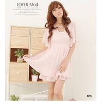 ladies apparel wholesale , japan & korea fashion clothing , women clothes wholesale , magazine dress thumbnail image