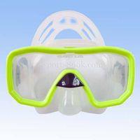 Adult diving equipment, scuba diving gear,diving mask M214 thumbnail image