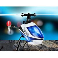 Wholesale China  RC Toy WL V977 RTF FBL 2.4Ghz 6CH 3D brushless rc helicopter
