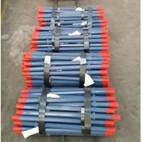 Hexagon tapered drill rod