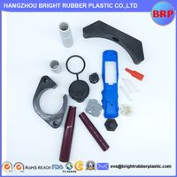 Customized Injection Plastic Part for Assemble thumbnail image