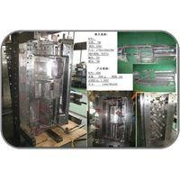 IP Parts moulds